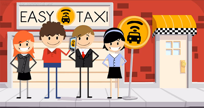 Easy Taxi Hong Kong - Quickly find a Taxi - ATmag